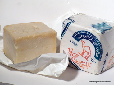 Palestinian Olive Oil Soap